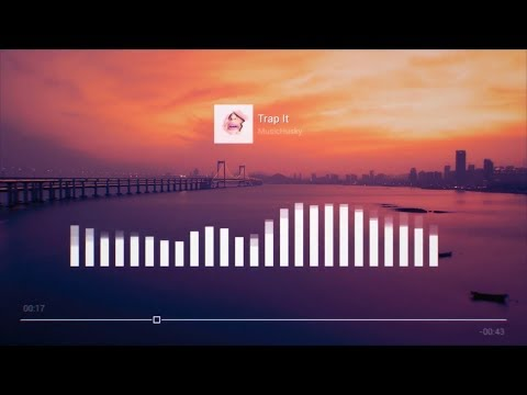 33 Audio Spectrum Styles Music Visualizer - After Effects Template