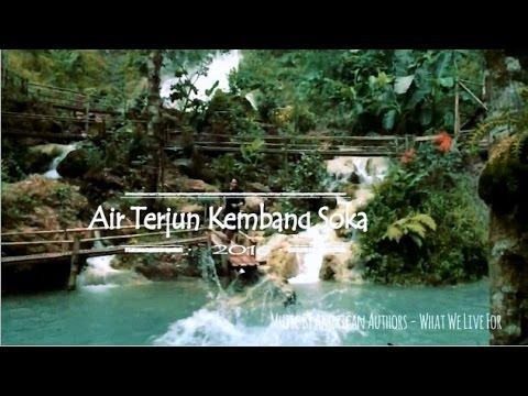 Wisata Air Terjun Kembang Soka Kulon Progo