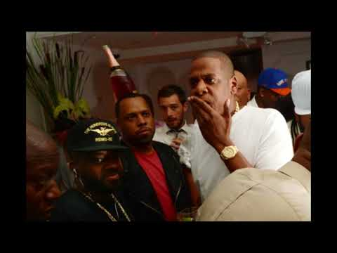 Jay Z Tried To Mediate The JD And Dr. Dre Beef