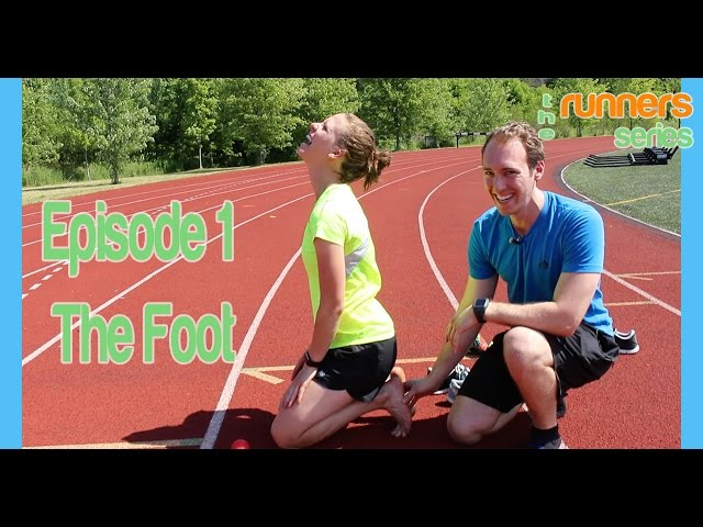 Ep 1: The Foot
