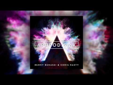Benny Benassi & Chris Nasty - Aphrodisiak (Cover Art)