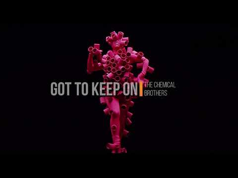 Play Download The Chemical Brothers - Got To Keep On