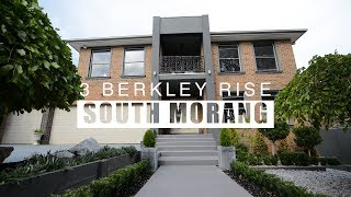 3 Berkley Rise South Morang