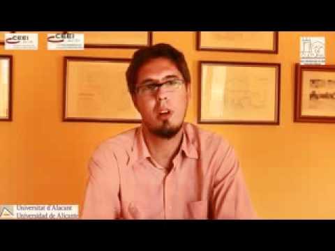 JAVIER GOSENDE, consultor y formador en Marketing en Internet.