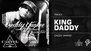 King Daddy (Audio) - Daddy Yankee (Video)