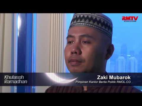 Spirit Fathu Makkah