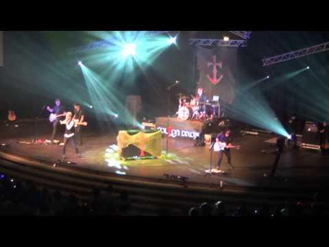 Dare to Believe- Colton Dixon Live