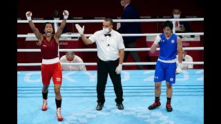 It Was A Grudge Match Against Chen Nien-Chin: Lovlina Borgohain After Tokyo 2020 Win