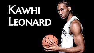 "Kawhi Leonard   ""Mask Off"" ᴴᴰ"