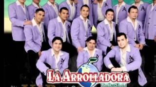 La Arrolladora Banda El Limon- Soy Yo