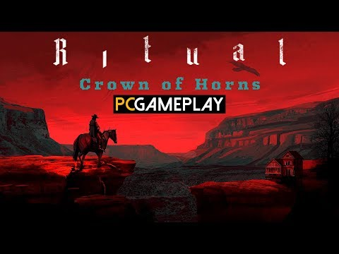 Ritual: Crown of Horns Gameplay (PC HD)