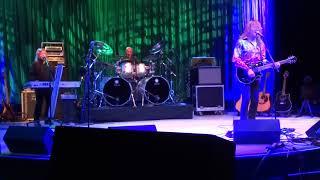 Zebra, One More Chance, NYCB Theatre At Westbury, February 2 2018