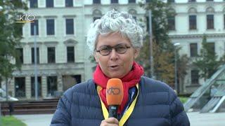 En Lettonie, un oecuménisme vivant