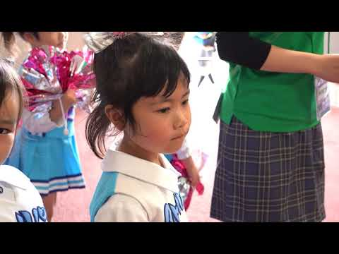 鼓笛発表会 学校法人相模中央学園中央幼稚園