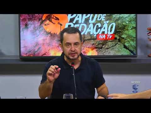 Dinossauros não concordam com o aumento da taxa de energia pública, aprovada pelos vereadores de PVH - Gente de Opinião