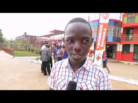 Okusanyuka olw'ebigezo kugenda mu maaso mu bitundu by'eggwanga eby'enjawulo