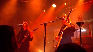 Better Oblivion Community Center   Little Trouble (Bowery Ballroom, NYC 32919)