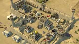 Купить Stronghold Crusader 2 для STEAM