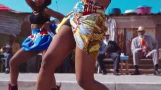 *NEW NEW* Fuse ODG - Only (Official Music Video)