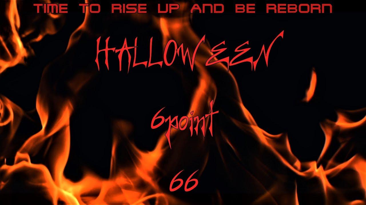 Halloween 6.66
