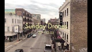 Sunday Drone - 2017.12.03