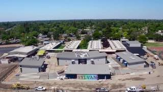 Drone Promotions Construction Video Example