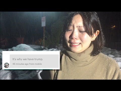 Trump Supporter Cancels Asian Woman's Airbnb Stay