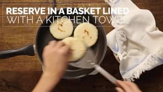 Arepas In 20 Minutes   Hispanic Kitchen