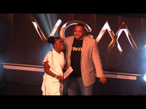 Obi Girl by Captain Planet wins Best Music Video of the Year