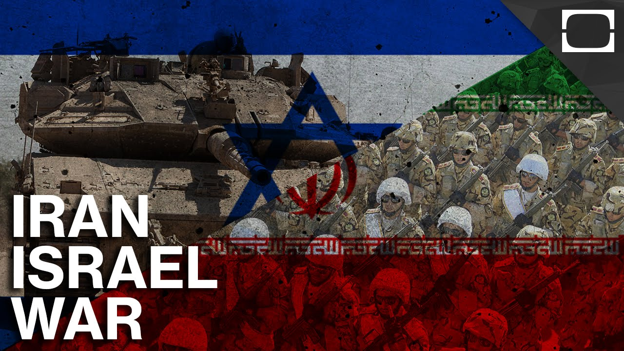 What If Iran And Israel Went To War? thumbnail