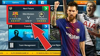profile-dat dream league soccer 2018 barcelona - 免费在线