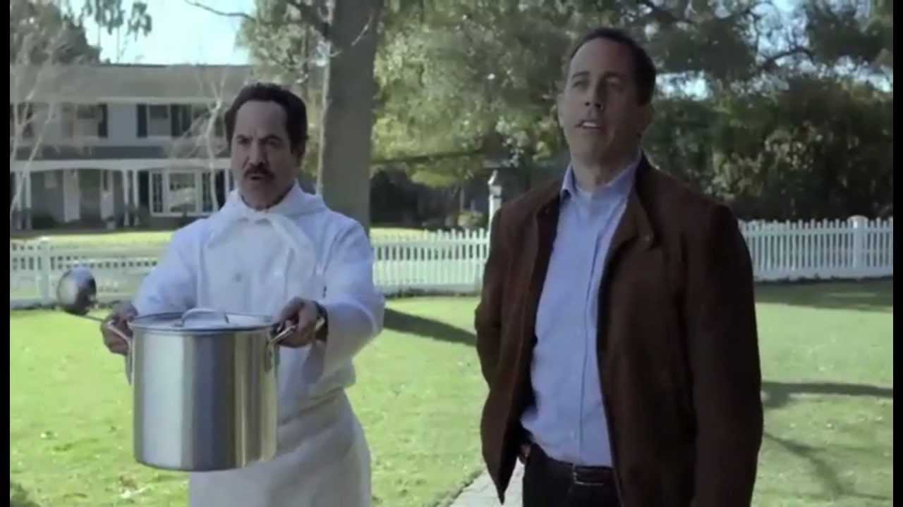 Racist Acura Super Bowl Ad Starring Jerry Seinfeld? thumbnail