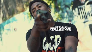 Fredo Bagz - First Day Out | Dir. @WETHEPARTYSEAN