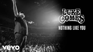 Luke Combs   Nothing Like You (Audio)