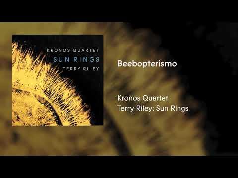 Kronos Quartet - Terry Riley's