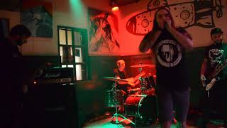 Video MORIARTY - Thanatos (live)