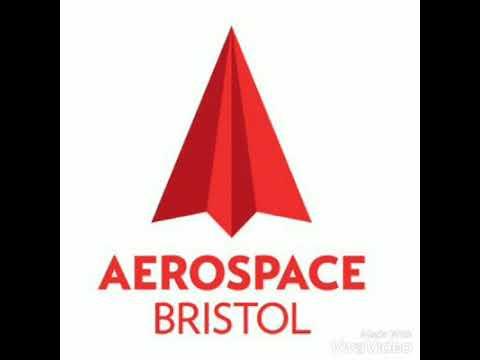 Aerospace Bristol  (50th anniversary of Concorde first flight)