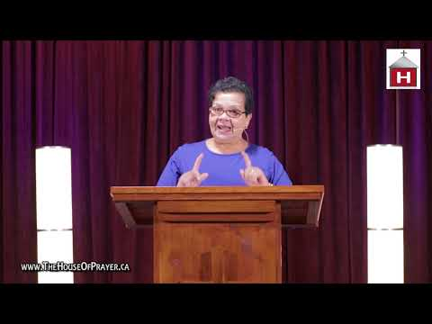 """""""A Personal Revival"""" with Pastor Jean Tracey (THOP)"""