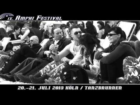 Amphi Festival video