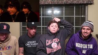 Shoreline Mafia - Homicide feat. Bandgang Lonnie Bands [Official Music Video] *REACTION*