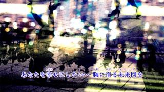 【カラオケ】HOWEVER/GLAY【ガイドメロディあり】