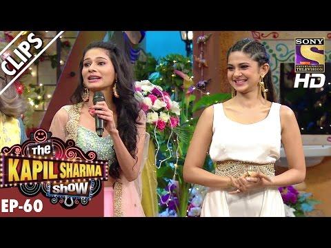 Sony Tv Celebrating Jashn 21 kaa -The Kapil Sharma Show–19th