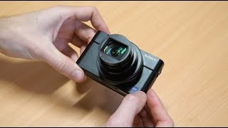 Sony RX100 VII - Hands-On Review And Sample Photos
