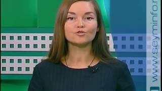 """ТК """"СЕЙМ"""" о поездке студии """"Артист"""" в Брест на Международный конкурс"""