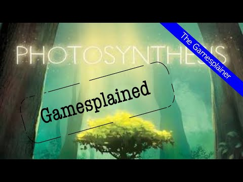 Photosynthesis Gamesplained - Follow Up