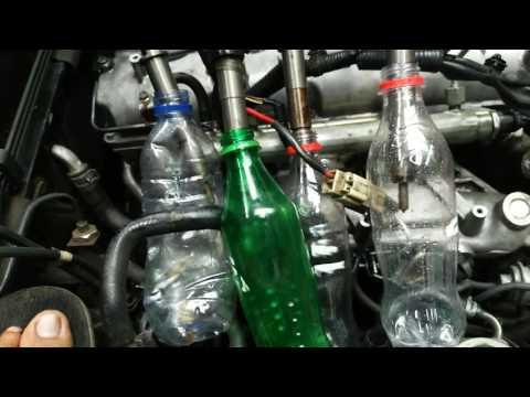mazda 6 P0093 Fuel System Large Leak Detected - смотреть