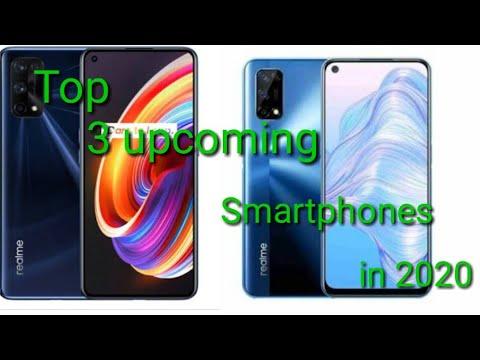 Top 3 best upcoming smartphones in November 2020 (Looking good information)