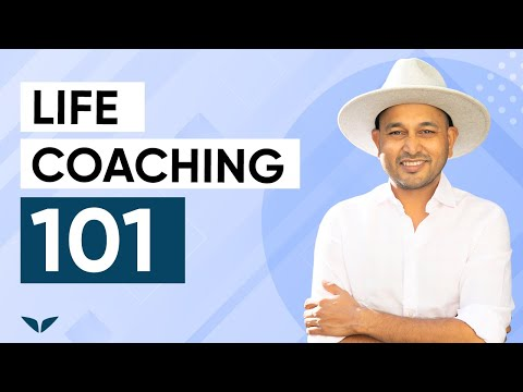 How To Become A Life Coach (From Scratch!) - YouTube