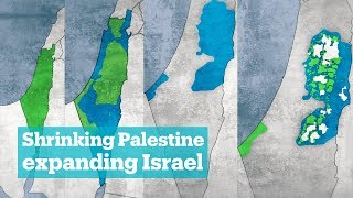 How Did Israel Become A Country?