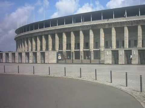 Het Olympiastadion